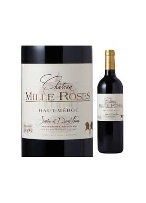 Chateau Mille Rose Médoc...