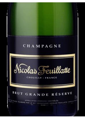 Champagne Nicolas...