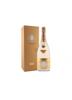 Cristal Magnum Champagne