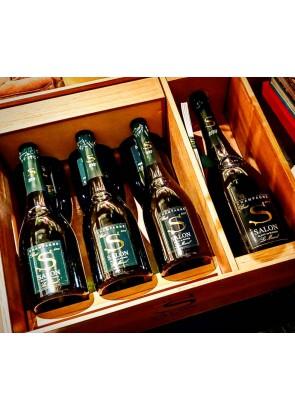 Champagne Salon Special...