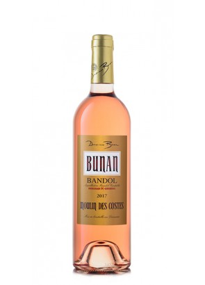 Moulin des Costes Bandol Rose