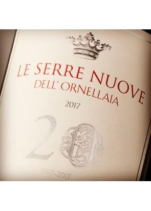 Tenuta Dell'Ornellaia Le...