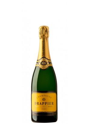 Champagne Drappier Carte...