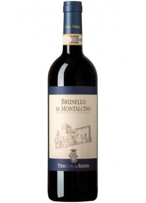 Tenuta di Sesta Brunello di...