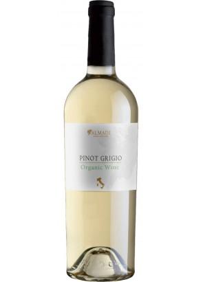 Pinot Grigio Almadi Organic