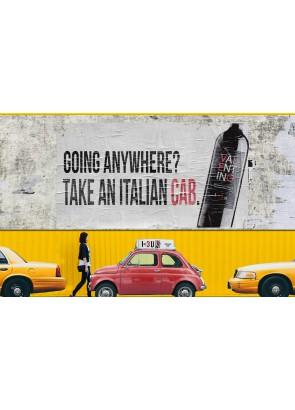 Valentino Cab Veneto